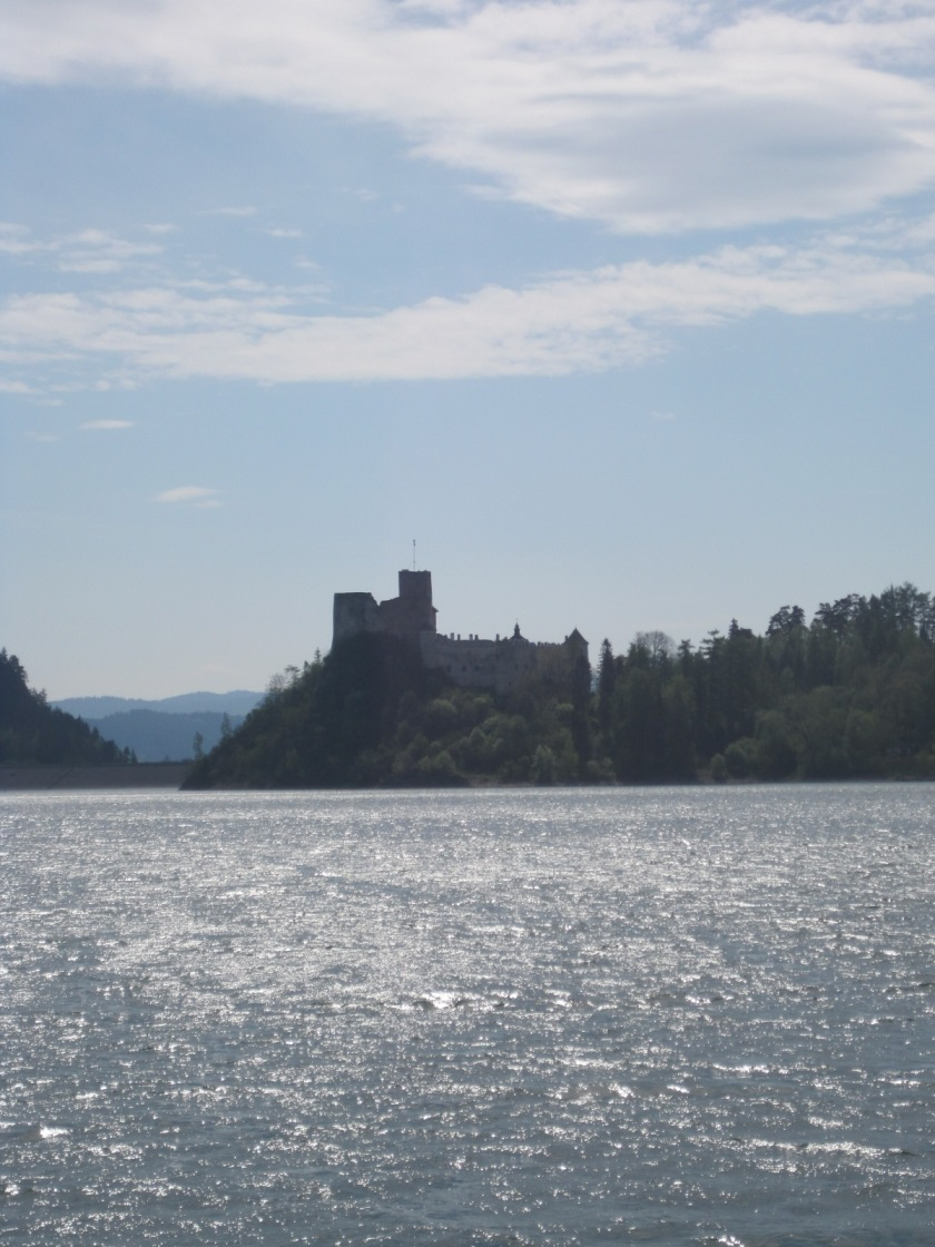 A haunted castle?