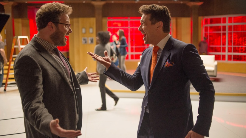 'The Interview' Fallout: Theater Owners Angry at Sony for ShiftingBlame