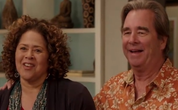 'black-ish' fan recap: The Johnsons' big, fat, legally bindingwedding