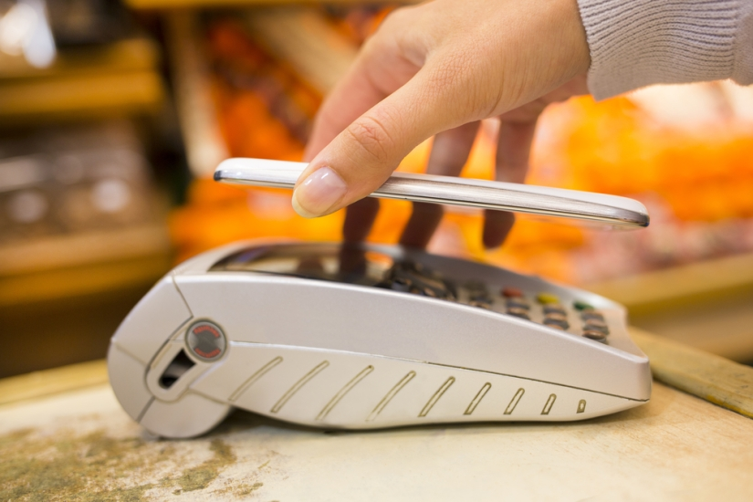 The Year Of MobilePayments