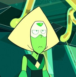 """Checks off another mark on my """"Ways Steven Universe Is Actually About Me"""" list"""